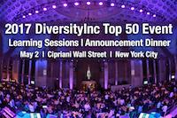 2017 Diversity inc top 50 conference