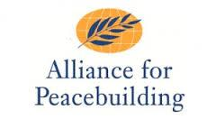 alliance for peace building