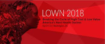 LOWN Conference 2018
