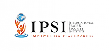 International Peace and Security Institute logo
