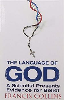 the language of god book review